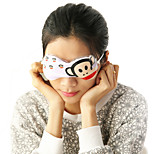 Animated Cartoon Animals Cover Alleviate Eye Fatigue Sleep an Eye Mask