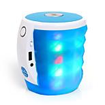 Alto-falante-Portátil / Bluetooth / Interior