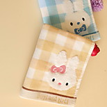 Double Gauze Jacquard Untwisted Yarn Beauty Rabbit Child-towel