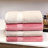 1PC Full Cotton Thickening Bath Towel 27