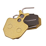 GEKOO Cycling Disc Brake Metal  Pads for FORMULA/Giant with Steel
