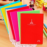 Keep Writing Diary Book Lovely Notebook Easily