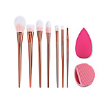 7Contour Brush / Makeup Brushes Set / Blush Brush / Eyeshadow Brush / Lip Brush / Brow