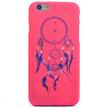 Dreamcatcher Pattern Painting Super Soft TPU Phone Case for iPhone 5 5S SE 6 6S