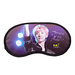 Lu Han Stars Surrounding Ice Packs a Particular Sleep an Eye Mask