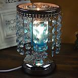 1pc collegato ad oli essenziali regalo lampada di fragranza di energia elettrica sensibile al tocco