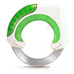Wheel Multifunction Knife Kitchen Knife Bolo Circular Ring Artifact Green Kitchen Knife Innovation