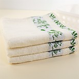 1 PC Bamboo Fiber Hand Towel 13