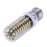 10 E26/E27 LED a pannocchia T 72 SMD 5733 1000 lm Bianco caldo / Luce fredda Decorativo AC 220-240 V 1 pezzo