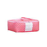 Travel Packing Organizer Travel Storage Fabric Blue / Pink KUSHUN™
