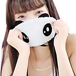 Sleep Sleep Cute Cartoon Shading Ice Compress Portable Hot Compress the Panda Eye Mask