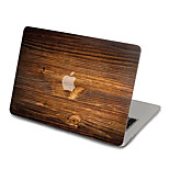 MacBook Front Decal Wood Sticker For MacBook Pro 13 15 17, MacBook Air 11 13, MacBook Retina 13 15 12