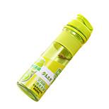 LSX PP Water Bottle Green