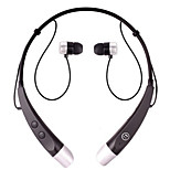 K-920Wireless bluetooth stereo headset handfree headsets connected 2 mobile phone