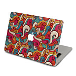 MacBook Front Decal Sticker Colorful For MacBook Pro 13 15 17, MacBook Air 11 13, MacBook Retina 13 15 12
