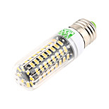 YWXLight 15W E26/E27 LED Corn Lights T 80 SMD 5733 1200-1500 lm Warm White / Cool White Decorative AC 220-240 V 1 pcs