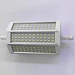 10 R7S LED a pannocchia T 108LED SMD 3014 880LM-900LM lm Bianco caldo / Luce fredda Decorativo AC 85-265 V 1 pezzo