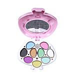 Cosmetics Box Set Eyeshadow Powder Blush For Beginners