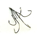 Fishing-1500 pcs Silver Carbon steel-Anmuka Sea Fishing / Ice Fishing / Lure Fishing / General Fishing