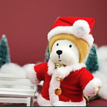I Asked The Lad Monochrome Single Dog Christmas Ornaments Dog Christmas Gifts A New Generation Of Fat