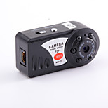 Mini DV HD 81S Resolution 1280*720P WIFI Camera