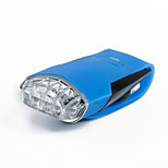 Bike Light,Bike Lights-1 Mode 100 Lumens Easy to Carry Otherx0 USB Cycling/Bike Black / Blue / Red Bike