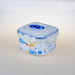YOOYEE Brand Factory Food Grade Seal small Storage Box Plastic