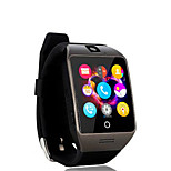 Apro Smart Watch 8G Memory System Is Compatible With The Design Of Double Arc Can Be Inserted SIM Card NFC