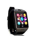 APRO slimme horloge 8G geheugen systeem is compatibel met het ontwerp van de dubbele boog kan worden gestoken SIM-kaart nfc