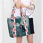 Travel Bag Shopping Bag Mesh Single Shoulder Bag Travel Beach Bag Toiletry Bag