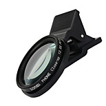 Zomei® M1  CPL+ND+Close-Up  Clip Iphone Lense for Iphone/Android Smartphone Camera