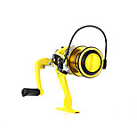 Spinning Reels 5.2/1 8 Ball Bearings Exchangable Spinning / Lure Fishing-FG1000-5000 ACME