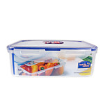 LOCK&LOCK 1/set Kitchen Kitchen Polypropylene Lunch Box 205*134*69mm HLC817
