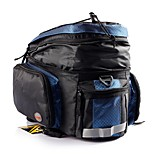 Bike Saddle Bag Water Bottle Pocket / Wearable / Multifunctional Cycling/Bike 600D Ripstop / PVC
