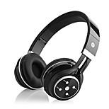 JKR-206B Bluetooth Wireless Headphone support line in FM radio / call functions / Bluetooth camera / TF Card