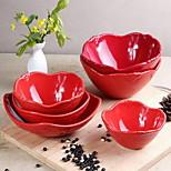 Ceramic Bowl Personality Breakfast Bowl of Tableware