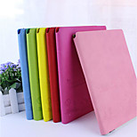 Korea Stationery Colorful Happy Tree Candy Color Pu Leather Notebook Diary