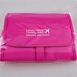 Waterproof Wash Bag Cosmetic Bag Female Tourist Travel Travel Storage Wash Bag
