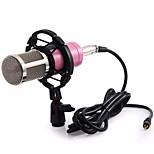 Avec fil-Microphone Col-de-Cygne-Microphone d'OrdinateurWith3.5mm
