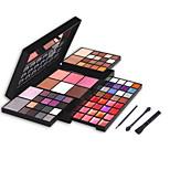 74 Color Eyeshadow Palette Set 36 Eyeshadow + 28 Lip Gloss +6 Blush +4 Concealer Makeup Kit Cosmetics