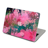 MacBook Front Decal Laptop Sticker Pink  For MacBook Pro 13 15 17, MacBook Air 11 13, MacBook Retina 13 15 12