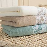 Cotton Thickening wisteria towels
