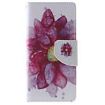 Tuta portafoglio / A portafoglio / Resistente agli urti / Resistente alla polvere / con supporto disegno geometrico Similpelle Morbido