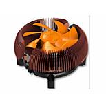 CPU  Cooling  Fans for  Laptop Support Intel LGA1155/1156/775(I3 I5)