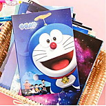 1002 Korean Version Of The Lovely Notebook Diary Notepad Tuba Student Stationery Wholesale Book