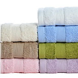 Wash a Face Towel More Cotton Towel Pure Color Towel