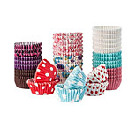 Birthday Party Favors & Gifts-100Piece/Set Cupcake Wrappers Tag Classic Theme Cylinder Non-personalised Multi Color