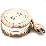 Multifunctional 4USB Interface Wireless Charger Samsung Apple Universal