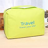 Men And Women Travel New Wash Bag Cosmetic Bag Bag Bag Finishing Korea Tourism