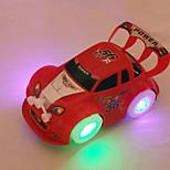1st ledde bil kreativa motordrivet kodomo ingen Omocha nattlampa